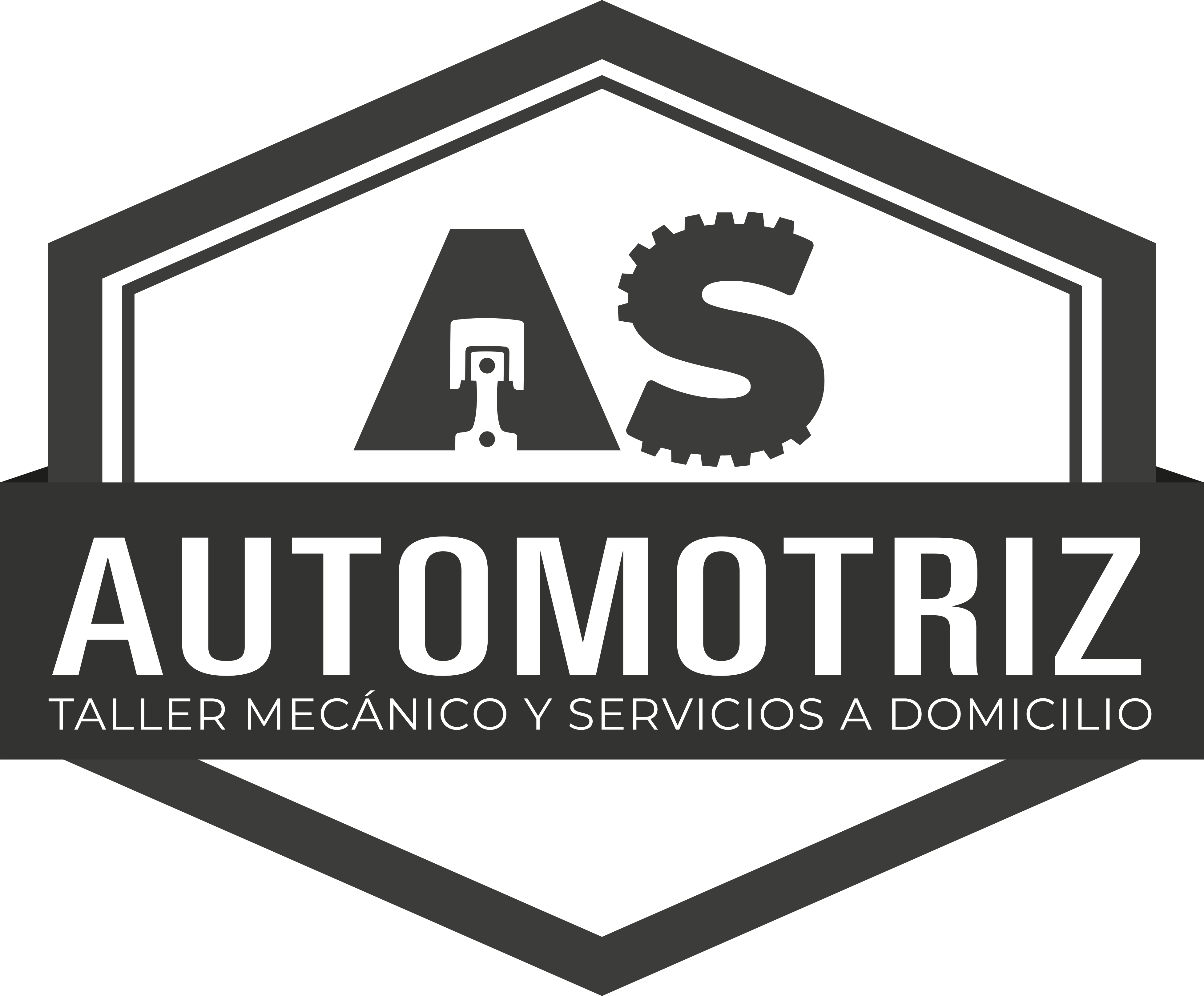 Logo AS Automotriz